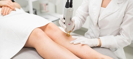 Laser skin treatment Sydney